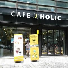 Cafe J Holic (alisaschen) Tags: kim jaejoong kjj jj cafe jholic korean celebrity seoul korea idol 김재중 재중 한국 서울 카페제이홀릭 카페 제이홀릭