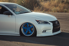 Lexus GS450H | RSS-3 • S1 Profile