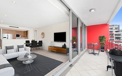 907/5 Potter Street, Waterloo NSW