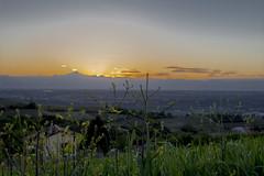 Tramonto Monviso, Piemonte (alexgiordano965) Tags: cielo sky tramonto montagne mountain langa monferrato piemonte piedmont monviso barolo dogliani alba nuvole sole luce light italia italy reflex canon natura nature panorama