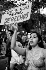 DSC_6448 (cristian.maggi) Tags: 8m chile mujeres marcha identidad niunamenos
