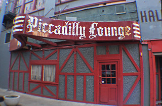 Piccadilly Lounge