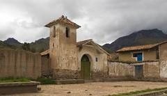 A Colonial Church (SAM601601) Tags: church pitumarca peru sam601601 colonial