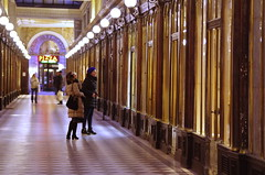 502 Paris en Février 2018 - Galerie Vero-Dodat (paspog) Tags: paris passage février februar febrary galerie verododat galerieverododat 2018