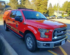West Vancouver, BC Support Unit FS17-4 (2) (walneylad) Tags: westvancouver britishcolumbia canada firedepartment firerescue fireservice firebrigade pompiers bomberos bombeiros firevehicle emergencyvehicle rescuevehicle supportvehicle supportunit pickup truck red ford f150 xlt fs174