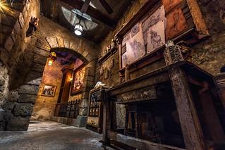 Fantasyland | Disney's Magic Kingdom