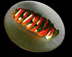 Ensalada caprese. Koketo (JorgeHernandezAlonso) Tags: caprese capri ensaladacaprese ensaladacapri cocinaitaliana gastronomíaitaliana koketo chefkoketo jorgehdezalonso