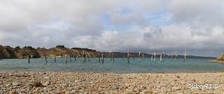 Port Gwin Zegal Plouha
