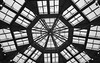 Madrid (AlexKapunkt) Tags: madrid rooftop spain spanien espana bw windows contrast hexagon