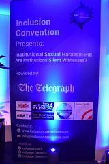 DSC_1569 (photographer695) Tags: inclusion convention institutional sexual harassment with jacqueline onalo dr shola mos shogbamimu gulrukh khan