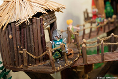 Exposition - Vente Playmobil (ACTU EN IMAGES) Tags: playmobil exposition collection jouet diorama lacroixsaintouen lamanufacturefantastique miniatures espaceculturelmarcelherve france fra