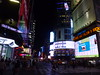 P1020080 (f l a m i n g o) Tags: newyorkcity nyc september 2016 8th 9th 10th timessquare circleline cruise water night