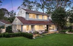 14 Inverallan Avenue, West Pymble NSW