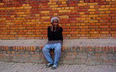 Nepali man (qqazwws18) Tags: