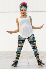 IMG_0725 (Kawikart) Tags: honduras kawikart merinsorto sanpedrosula unah baile curls dance dancer naturallighting urban