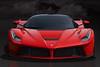 Ferrari LaFerrari (Brad Harding Photography) Tags: ferrari ferrarilaferrari italian sportscar electric hybrid f1derivedhybridsolution hykerssystem v12 800cv 9000rpm exotic import red speed
