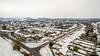 March Snow in Hassocks-17 (dandridgebrian) Tags: hassocks snow england unitedkingdom gb drone dji phantom3