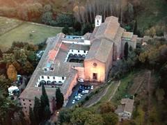 esterno del convento (1)
