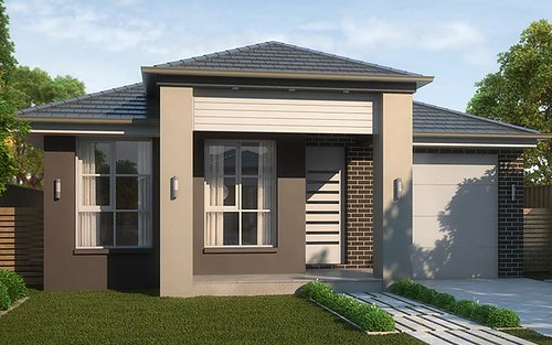 Lot 2944 Un-Named Road, Marsden Park NSW