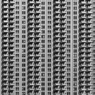160+ Balconies