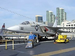 "North American RA-5C Vigilante 1 • <a style=""font-size:0.8em;"" href=""http://www.flickr.com/photos/81723459@N04/40567876271/"" target=""_blank"">View on Flickr</a>"