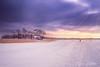 Walking on ice (Joni Salama) Tags: lumi luonto viikinranta talo vesi talvi vanhankaupunginkoski helsinki suomi mökki helsingfors uusimaa finland fi snow nature house cabin winter