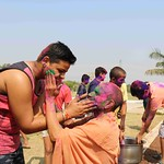 Holi Playing (4)
