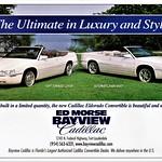1999 Cadillac Eldorado Convertible thumbnail