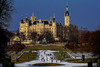 Castle Schwerin (Rainer D) Tags: 2018 eis schloss schlossgarten schwerin winter ice castle mv garden view landscape outdoor tele