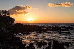 Hawaii 083.jpg (mfeingol) Tags: puako sunset hawaii holoholokaibeachpark bigisland waimea unitedstates us