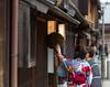 Kimono Kanazawa - 2 (Bernard Languillier) Tags: japan kanazawa kimono h6d100c 金沢