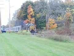 DSC01733 (mistersnoozer) Tags: lal shortline railroad rgvrm excursion train