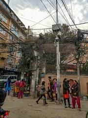 20180305_172647-2 (stacyjohnmack) Tags: kathmandu centraldevelopmentregion nepal np
