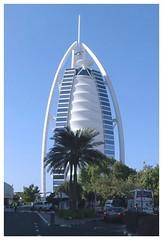 Burj Al Arab Hotel (posterboy2007) Tags: dubai hotel helipad burjalarab architecture white
