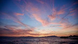 Baroque Sunset