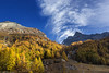 Colori d'autunno (cesco.pb) Tags: passodelsempione simplonpass switzerland svizzera alps alpi montagna mountains canon canoneos60d tamronsp1750mmf28xrdiiivcld autumn autunno