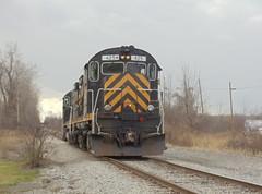 DSC02308R (mistersnoozer) Tags: shortline railroad train lal alco c425 c420 rs gw