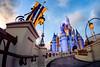 Cinderella Castle (MarcStampfli) Tags: cinderellacastle disney florida magickingdom mainstreetusa nikond3200 themeparks vacationkingdom wdw waltdisneyworld