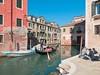 una gondola a Venezia (GpRiccardi) Tags: venice gondola venezia