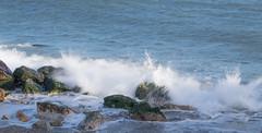 Splash! (fcojavier1991) Tags: spain españa andalucía almería waves olas mar sea beach playa longexposure nikond3300 nikon