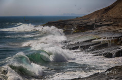 Costa Brava - 2309_HDR (Marcos GP) Tags: marcosgp lima peru mar costa sea playa