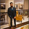 Happy To See Rohit Sharma (voganow) Tags: voganow bareskin shoes rohit sharma leather formal fashion