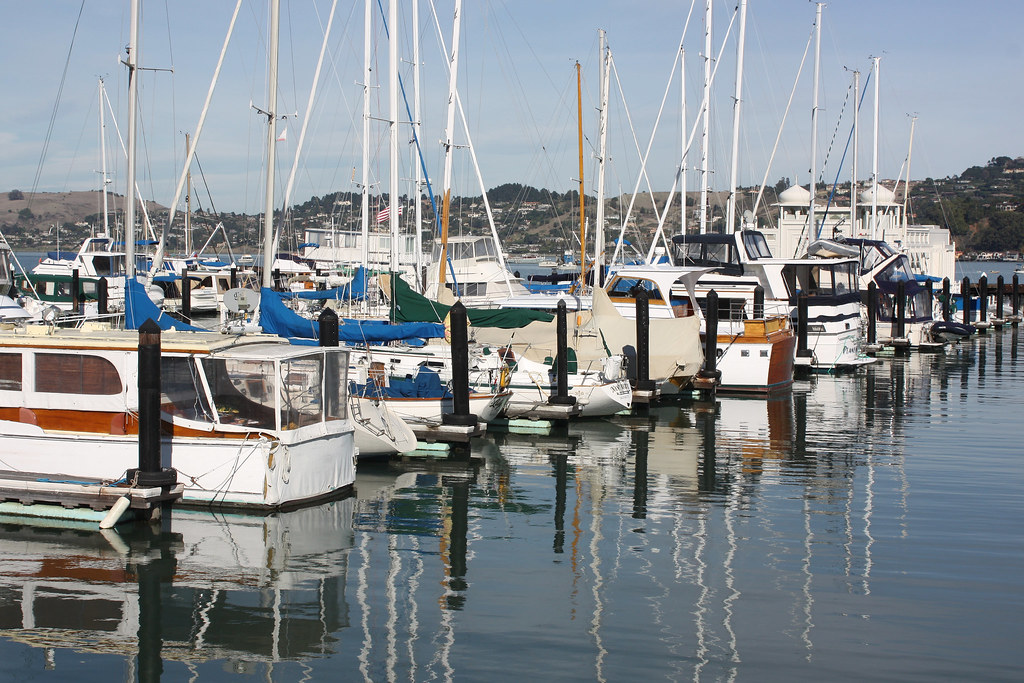 The World's Best Photos of marina and sausalito - Flickr