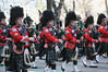 St Patrick's Day Parade (zaxouzo) Tags: stpatricksday parade people march costume 2018 bands green nikond90 nyc bagpipes