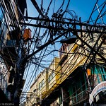 Old Delhi - Wired thumbnail