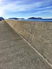 Molo -|- Pier (erlingsi) Tags: flø molo pier sunnmøre noreg lines lin