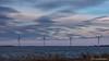 After a gray day, still some color in the evening (BraCom (Bram)) Tags: 169 battenoert battenoord bracom bramvanbroekhoven goereeoverflakkee grevelingen holland nederland netherlands southholland zuidholland avond cloud cold evening koud reed riet sky water widescreen windmills windmolens windpark windturbines wolk bruinisse zeeland nl