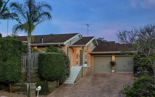 2 Highgate Place, Cherrybrook NSW