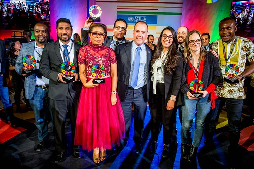 """UN SDG Action Awards Ceremony • <a style=""""font-size:0.8em;"""" href=""""http://www.flickr.com/photos/149457913@N04/40903288262/"""" target=""""_blank"""">View on Flickr</a>"""