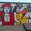 Fernand Léger (christel_vdbosch) Tags: streetart bozar léger expositie brussel